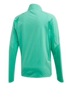 adidas レアルマドリード 2019/20 UEFA CL トレーニング トップ Green