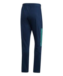 adidas レアルマドリード 2019/20 UEFA CL トレーニング パンツ Navy