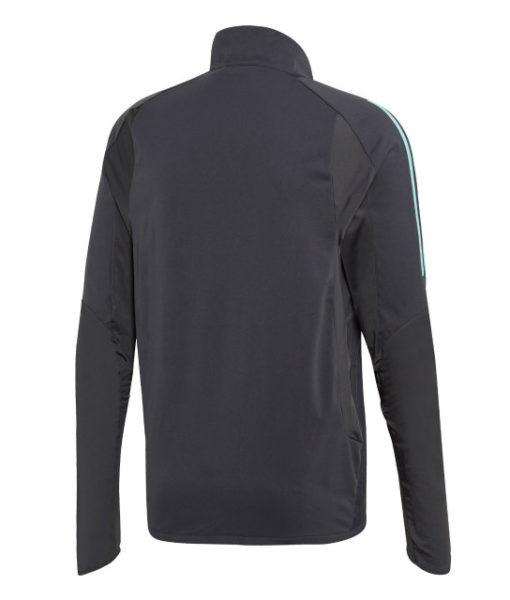 adidas ユベントス 2019/20 UEFA CL トレーニング トップ Grey