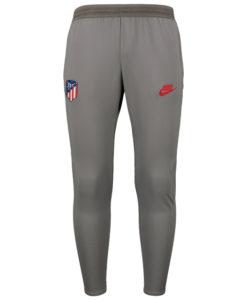 NIKE アトレティコマドリード 2019/20 Strike トレーニング パンツ Grey