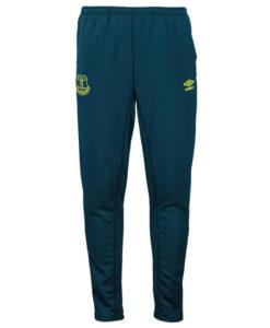 Umbro エヴァートン 2019/20 トレーニング パンツ Blue