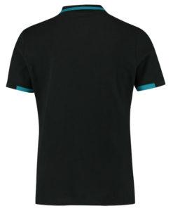 Umbro エヴァートン 2019/20 コットン ポロシャツ Black