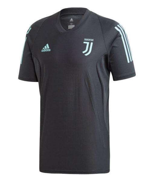 adidas ユベントス 2019/20 UEFA CL トレーニング ジャージー Grey 1