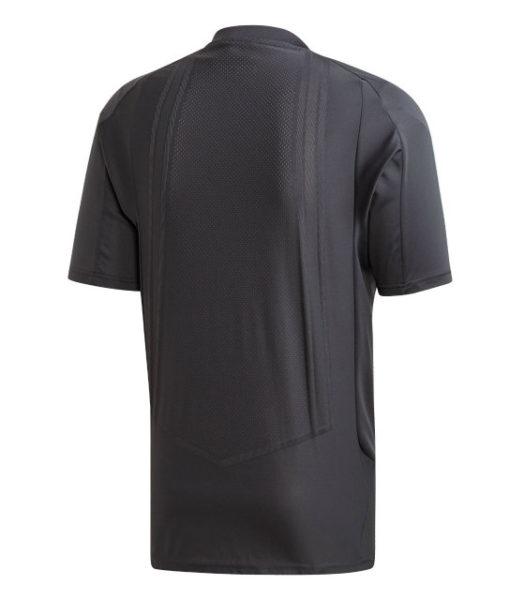 adidas ユベントス 2019/20 UEFA CL トレーニング ジャージー Grey