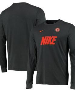 NIKE チェルシー 2019/20 ロングスリーブ Tシャツ