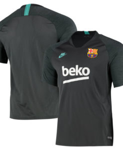 NIKE FCバルセロナ 2019/20 Strike トレーニングトップ