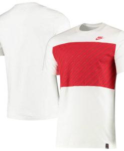 NIKE パリ サンジェルマン 2019/20 トラベル Tシャツ