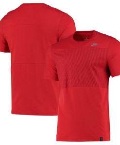 NIKE アトレティコマドリード 2019/20 トラベル Tシャツ