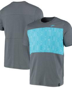 NIKE トッテナム ホットスパー 2019/20 トラベル Tシャツ Grey