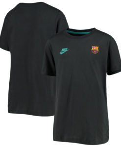 NIKE FCバルセロナ 2019/20 マッチTシャツ