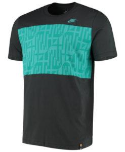 NIKE FCバルセロナ 2019/20 トラベル Tシャツ