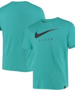 NIKE FCバルセロナ 2019/20 スウッシュ Tシャツ
