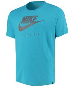 NIKE トッテナム ホットスパー 2019/20 Tシャツ Blue