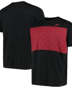 NIKE ASローマ 2019/20 トラベル Tシャツ