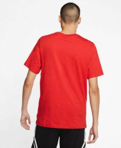 NIKE パリ サンジェルマン 2019/20 ジャンプマンロゴTシャツ
