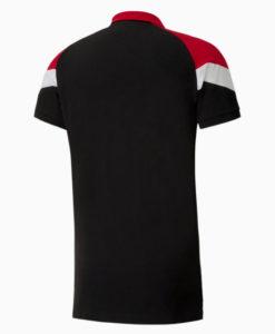 PUMA ACミラン 2019/20 ポロシャツ Black