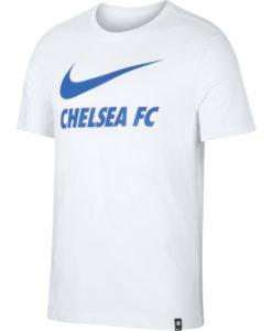 NIKE チェルシー 2020/21 プレシーズン Tシャツ White