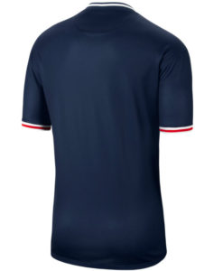 NIKE パリ サンジェルマン 2020/21 ホーム スタジアム シャツ