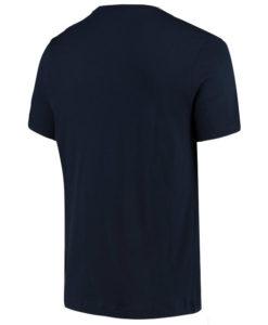 NIKE FCバルセロナ 2020/21 プレシーズン Tシャツ Navy