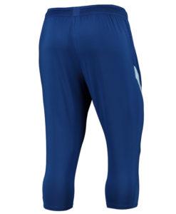 NIKE チェルシー 2020/21 Strike クォーター パンツ Blue