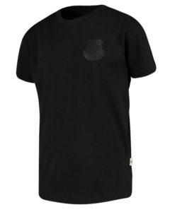 hummel エヴァートン 2020/21 トラベル Tシャツ Black