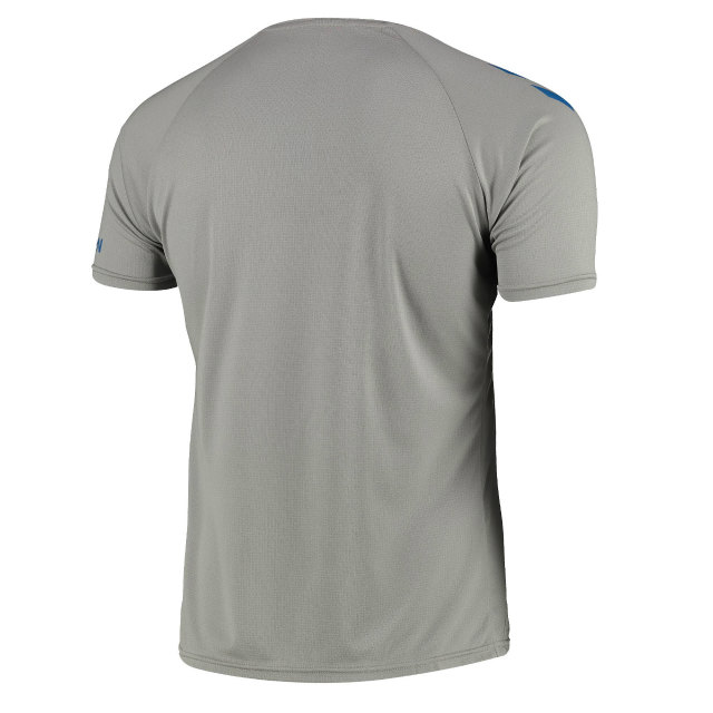 hummel エヴァートン 2020/21 トレーニング ジャージー Grey