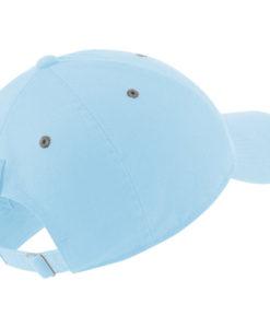 NIKE チェルシー 2020/21 ヘリテイジ スウッシュ キャップ Blue