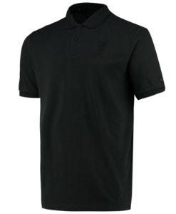 NIKE リバプール 2020/21 コア ポロシャツ Black