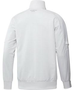 adidas マンチェスターユナイテッド 2020/21 トレーニング プレゼンテーション ジャケット White