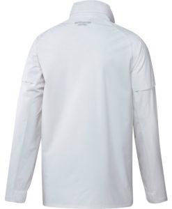adidas マンチェスターユナイテッド 2020/21 オールウェザー ジャケット White