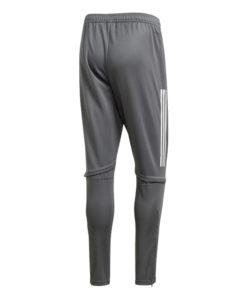 adidas レアルマドリード 2020/21 トレーニング パンツ Grey
