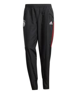 adidas バイエルン ミュンヘン 2020/21 トレーニング プレゼンテーション パンツ Black