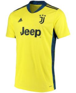 adidas ユベントス 2020/21 ホーム ゴールキーパー シャツ