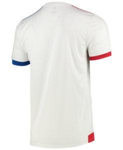adidas オリンピック リヨン 2020/21 ホーム シャツ