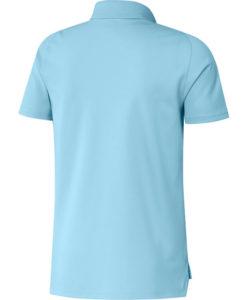 adidas アヤックス 2020/21 トレーニング ポロシャツ Blue